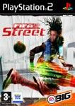 Car�tula de FIFA Street para PlayStation 2